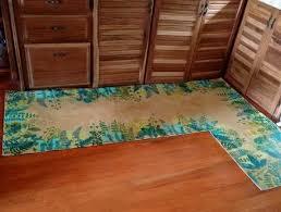 L Shaped Kitchen Rug Kitchen Rugs Work Hard Interior Design Costa Rica