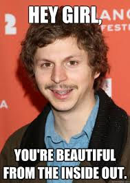 You Are Beautiful Meme - when someone say that i m beautiful by krniko meme center