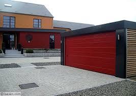 design garagen carports vom designer carport garage garten und außenanlagen