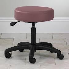 treatment stools task chairs rolling stools exam room