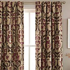 cindy crawford drapes cindy crawford curtains ebay