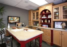Rutt Cabinets Showroom Altera Design