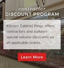 Kitchen Cabinet Program Kitchen Cabinet Kings Plant A Tree Campaign