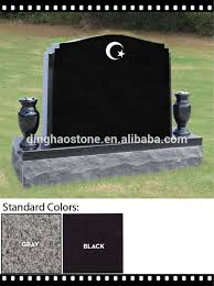 Flat Headstones With Vase Cheap Headstone Vases Cheap Headstone Vases Suppliers And