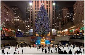 why nyc is all the hype during the holidays