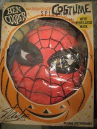Spiderman Toddler Halloween Costume Hero Envy