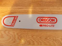 oregon replacement guide bar for husqvarna chainsaw