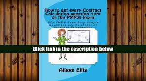 download bookk how to get every contract calculation question