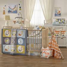 Bedding Nursery Sets Blue Ba Boy Crib Bedding Sets Ideas For Brilliant Property Nursery
