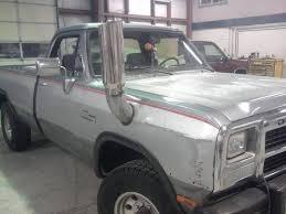 dodge cummins with stacks i stacks lol dodge ram ramcharger cummins jeep durango