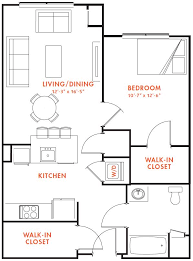 Dog Daycare Floor Plans by Luxury Chelsea Apartments One North Of Boston