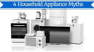 Urban Myth Kitchen - appliance tips u fix it expert advice