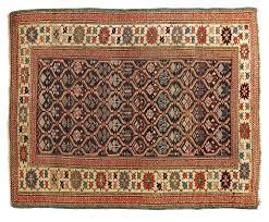 tappeti caucasici prezzi tappeto caucasico antico shirva kuba zaronim fondo bordura