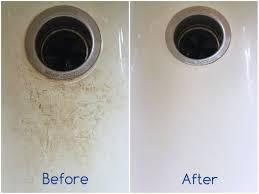 how do you clean a porcelain sink cleaning tip tuesday cleaning a porcelain sink porcelain sink