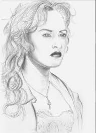 rose from titanic by yurimessias on deviantart