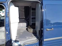 Ford Transit Connect Shelving by 2013 Ford Transit Connect Xl Cargo 1 Owner Lease Adrian Steel