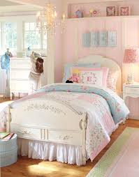 Pottery Barn Kids Chandeliers What A Beautiful Room For A Little Love The Soft Feminine