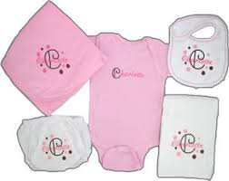 Customized Baby Customized Baby Gifts Justsingit Com