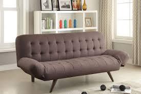 futon bologna retro modern futon 500041 at gardner white