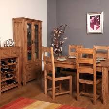 Living Room Furniture Ranges Oak Furniture UK - Wooden living room chairs
