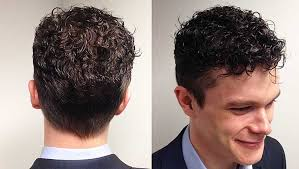 why does my perm lose curl perms for men at denny hairdressing manchester