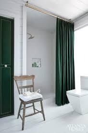 Hunter Green Window Curtains by Modern Clean U0026 Hunter Green Ah U0026l