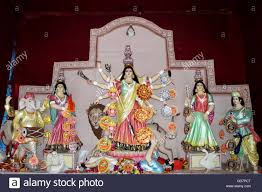Decoration For Puja At Home by Saraswati Puja Stock Photos U0026 Saraswati Puja Stock Images Alamy