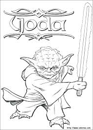 Coloriages Crayola A Star Wars Elegant Crayola Star Wars 6 Pages A
