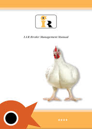L I R Broiler Management Manual 2009