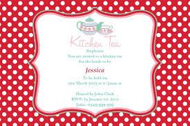 kitchen tea invitation ideas kitchen tea invites ideas bridal shower invitation templates