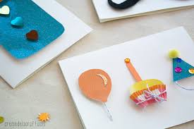 diy 3d greeting cards s day s day birthdays more