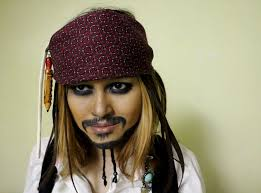 Pirate Halloween Makeup Ideas by Halloween Makeup Ideas Ching Sadaya