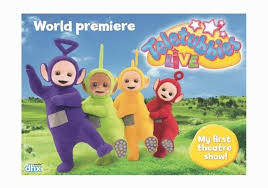 u0027eh u0027 teletubbies free family party