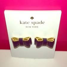 rhodium earrings sensitive ears take 25 40 kate spade borealis earring sensitive