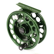light galvan fly reels