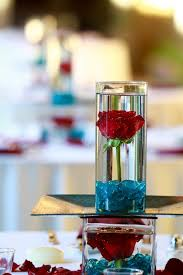 decorations red white and blue centerpiece ideas easy diy