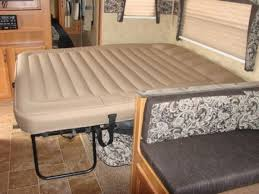 Rv Sofa Beds With Air Mattress Living Room Rv Sleeper Sofa With Air Mattress Throughout Nice