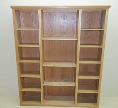 custom handcrafted solid wood bookcases healthycabinetmakers com