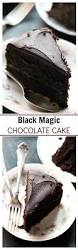 black magic chocolate cake recipe diethood