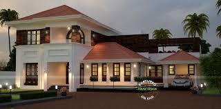 100  My Dream Home Design Kerala