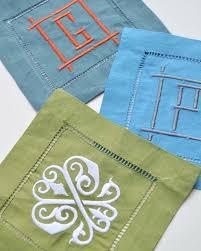 post taged with monogrammed napkins u2014