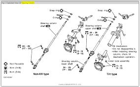 nissan altima ignition switch problems steering lock stuck key won u0027t turn 98 frontier