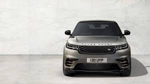land rover black 2017 why the 2017 velar is the coolest range rover ever trusted reviews