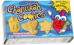chanukah cookies rite lite chanukah cookies