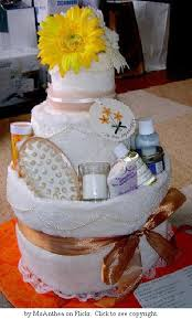 towel cakes towel wedding cake bridal shower ideas