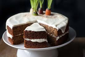grain free carrot cake a calculated whisk