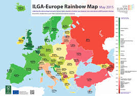 10 ways to improve lgbt rights in europe world economic forum