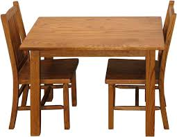 Child Table And Chair Amish Child Wooden Table And Chair Sets