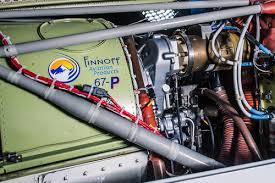 finnoff aviation products provides pratt whitney engines n307wl tyr jet