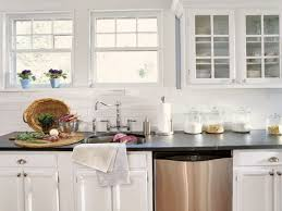 Kitchen Tile Backsplash Kitchen Subway Tile Backsplash Subway Tile Backsplash Idea